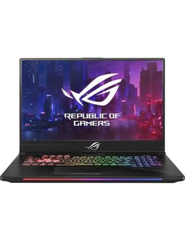 "Rog Strix Scar Ii 17.3"" Gaming Laptop   Intel Core I7   16 Gb Memory   Nvidia Ge Force Rtx 2070   512 Gb Solid State Drive by Asus"