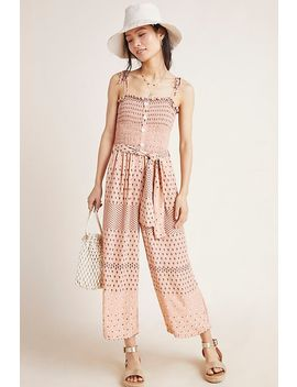 Faithfull Maille Jumpsuit by Faithfull