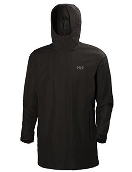 Helly Hansen Mercer Cis (3 In 1) Rain Coat by Helly Hansen