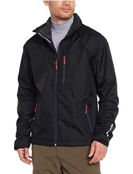 Helly Hansen Men's Crew Jacket by Helly Hansen
