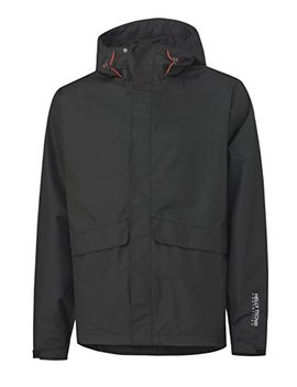 Helly Hansen Workwear Men's Waterloo Rain Jacket by Helly Hansen