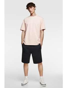 Maglietta Compact Premium  Uomo by Zara
