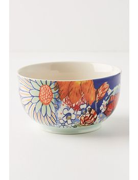 Francoise Bowls, Set Of 4 by Anthropologie
