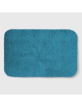 Soft Solid Shag Bath Rug   Opalhouse by Opalhouse