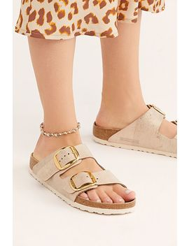 Sol Beaded Anklet by Free People