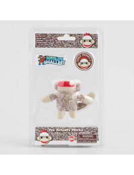 World's Smallest Sock Monkey by World Market