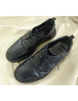 Ann Demeulemeester Mens Shoes 43 10/10.5 Black by Ann Demeulemeester