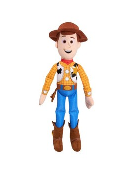 Disney Pixar Toy Story 4 Talking Woody by Disney