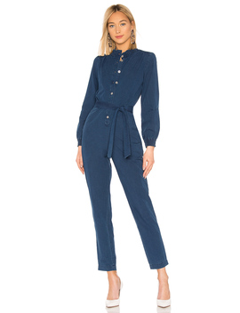 Ronnie Jumpsuit by A.P.C.