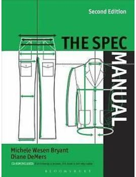 The Spec Manual 2nd Edition By Diane De Mers And Michele Wesen Bryant (2005, Paperback) by Ebay Seller