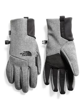 Men's Apex Plus Etip™ Gloves by The North Face