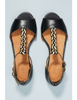 Emma Go Tessa T Strap Sandals by Emma Go
