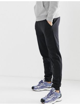 River Island Sweatpants In Black by River Island