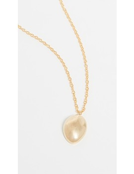Delicate Sabi Necklace by Soko