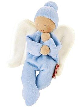 Kathe Kruse   Nickibaby Angel Doll, Light Blue by Käthe Kruse