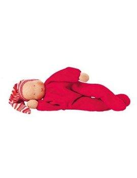 Kathe Kruse   Nickibaby Doll, Red by Käthe Kruse