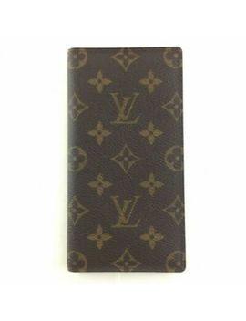D0669 Authentic Louis Vuitton Agenda Posh R20503 by Louis Vuitton