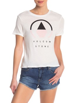 Ring It Up Graphic Tee by Volcom