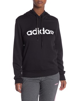 Logo Hoodie by Adidas