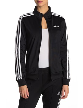 Tricot Track Jacket by Adidas