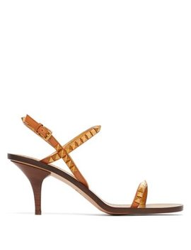 Rockstud No Limit Sandals by Valentino