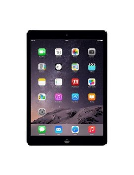 Pre Owned I Pad Air   128 Gb   Space Gray by Apple