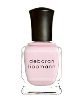 Chantilly Lace Nail Polish by Deborah Lippmann