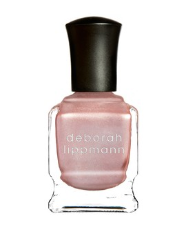 'luxe Chrome' Nail Color (Limited Edition) by Deborah Lippmann