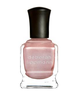 'luxe Chrome' Nail Color (Limited Edition) by Deborah Lippmann