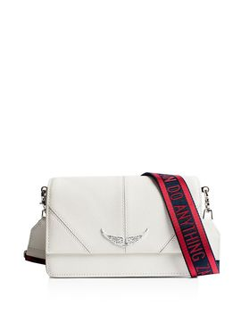 Lolita Leather Crossbody by Zadig & Voltaire