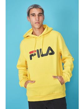 Fila Lcn Hoodie by Cotton On