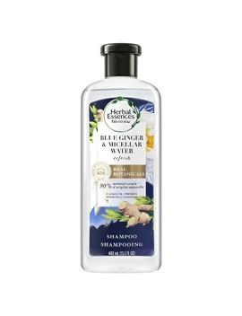 Herbal Essences Bio:Renew Blue Ginger &Amp; Micellar Water Shampoo   13.5 Fl Oz by 13.5 Fl Oz