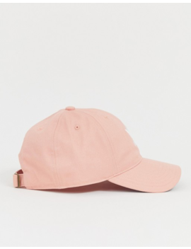 Adidas Originals Trefoil Cap In Pink by Adidas