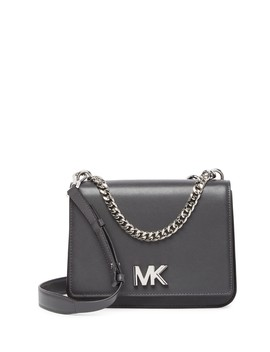Mott Leather Crossbody by Michael Michael Kors