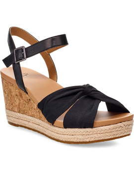 Joslyn Wedge Sandal by Ugg®