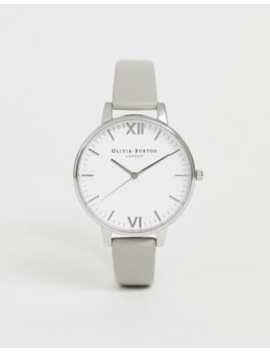 Olivia Burton Ob16 Tl12 Timeless Leather Watch by Olivia Burton