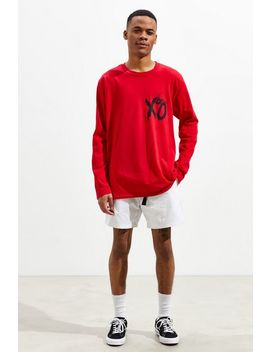 The Weeknd Chapter Iv Long Sleeve Tee by Urban Outfitters