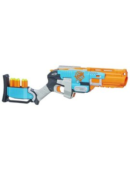 Nerf Zombie Strike Sledge Fire Waffe, Blaster Set by Nerf
