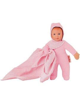 Kathe Kruse   Little Puppa Doll, Rose by Käthe Kruse
