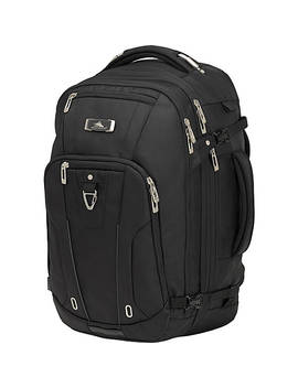 c10a089c795 HIGH SIERRA. PRO SERIES TRAVEL BACKPACK- EBAGS EXCLUSIVE