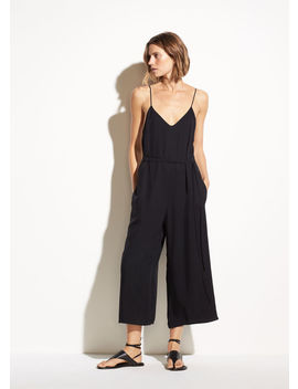 Cami Jumpsuit by Vince