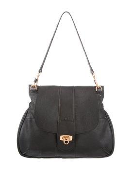 Leather Lexa Bag by Chloé