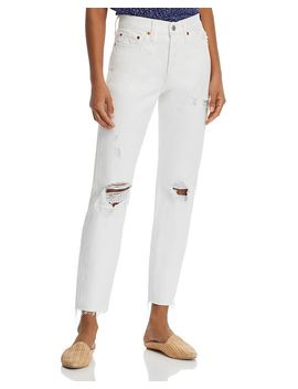 Wedgie Icon Tapered Jeans In Light Relief by Levi's