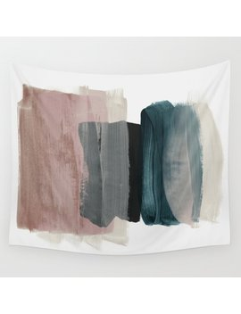 Minimalism 1 Wall Tapestry by Society6