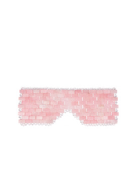 Self Love Rose Quartz Eye Mask by Angela Caglia Skincare