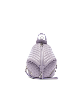 Quilted Mini Julian Backpack by Rebecca Minkoff