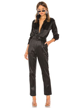 Antonia Jumpsuit by Rt A