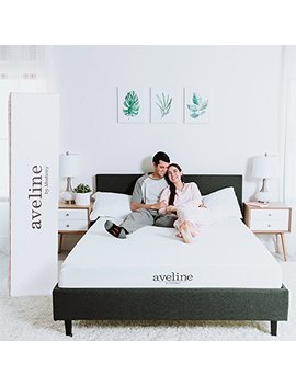 """Modway Aveline 6"""" Gel Infused Memory Foam Full Mattress With Certi Pur Us Certified Foam   10 Year Warranty   Available In Multiple Sizes by Modway"""