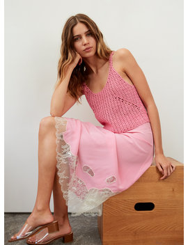 Jessime Skirt by Le Fou Wilfred
