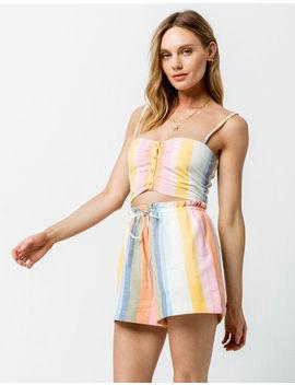 Billabong Double Rainbow Womens Shorts by Billabong